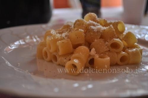 Pasta e patate in bianco-1.JPG