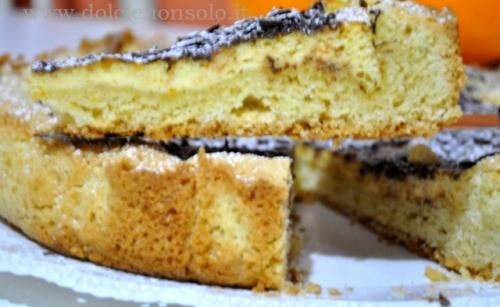 crostata con crema di ricotta all'arancia-1.JPG