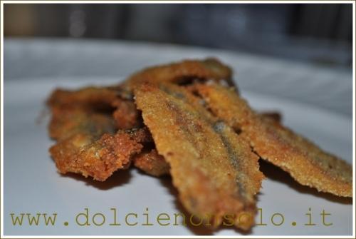 alici fritte