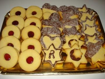 biscotti per Renato