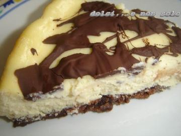Cake al cioccolato bianco