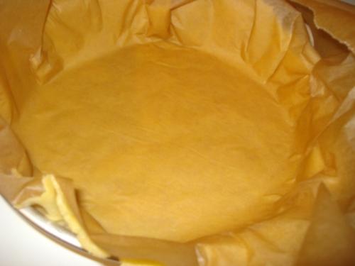 pasta frolla per pastiera