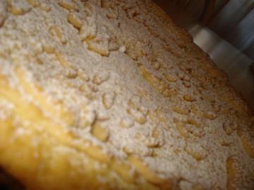 crostata della nonna
