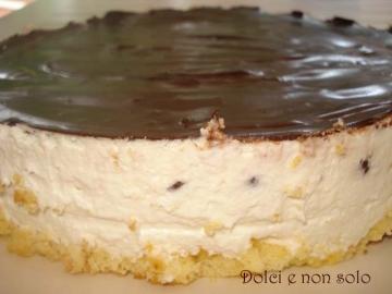 dessert ricotta e panna