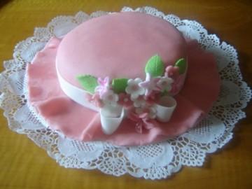 Un dolce ... cappellino