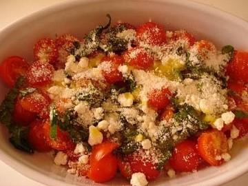 pomodorini conditi